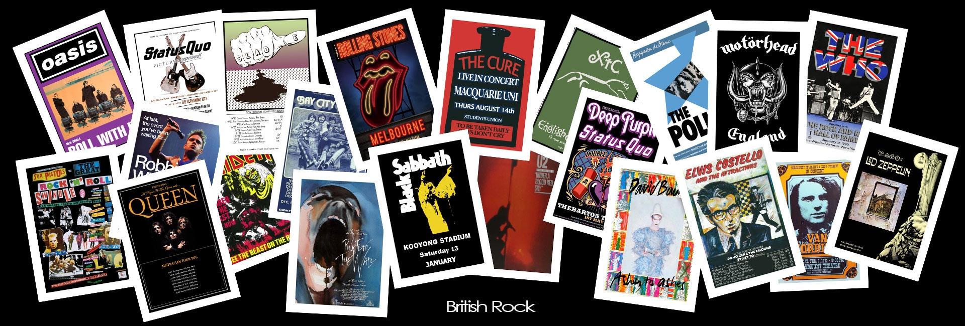 BRITISH / EUROPEAN ARTISTS