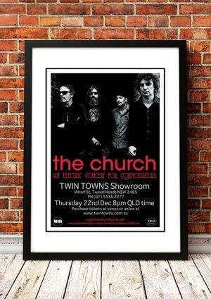 The Church 'Twin Towns' Gold Coast, Australia 2011