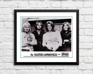Masters Apprentices – 'In-Store' Poster 1967