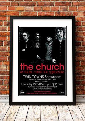 Church – Gold Coast Australia 2011