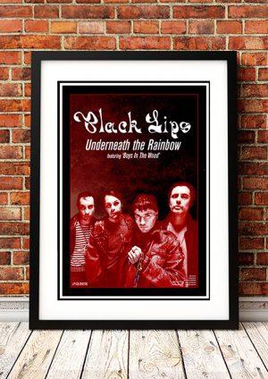 Black Lips 'Underneath The Rainbow' – Album Promotion 2014