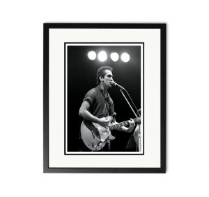 Paul Kelly – 'Rare Limited Edition Fine Art Print'