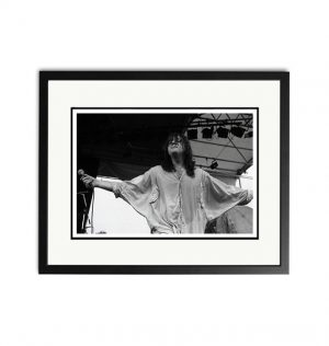 Saints / Chris Bailey – 'Rare Limited Edition Fine Art Print'