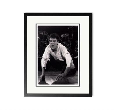 Angels / Angel City / Doc Neeson - 'Rare Limited Edition Fine Art Print'.-0