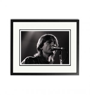 Church / Steve Kilby – 'Rare Limited Edition Fine Art Print'.