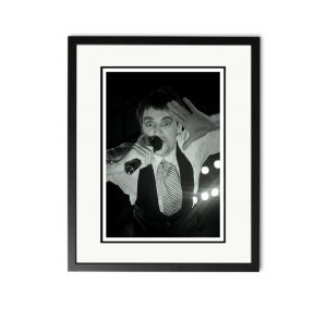 Angels / Angel City / Doc Neeson – 'Rare Limited Edition Fine Art Print'.