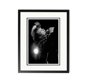 Angels / Angel City / Doc Neeson 'Rare Limited Edition Fine Art Print'