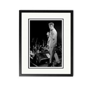 Madness / Graham 'Suggs' McPherson – 'Rare Limited Edition Fine Art Print&#8