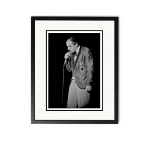 Norman Gunston – 'Rare Limited Edition Fine Art Print'.