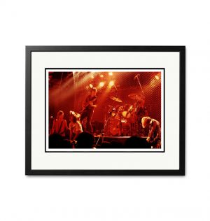 Divinyls – 'Rare Limited Edition Fine Art Print'.