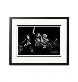 U2 / Bono – 'Rare Limited Edition Fine Art Print'.