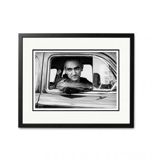 Paul Kelly – 'Rare Limited Edition Fine Art Print'.