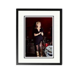 Blondie / Debbie Harry – 'Rare Limited Edition Fine Art Print'