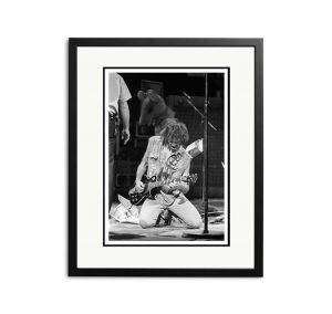Neil Young – 'Rare Limited Edition Fine Art Print'