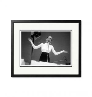 Sade – 'Rare Limited Edition Fine Art Print'