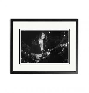 Steve Vai – 'Rare Limited Edition Fine Art Print'