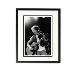 Bob Dylan – 'Rare Limited Edition Fine Art Print'
