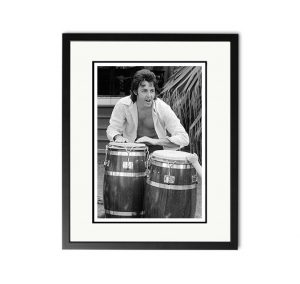 Paul McCartney (with Stella) – 'Rare Limited Edition Fine Art Print'