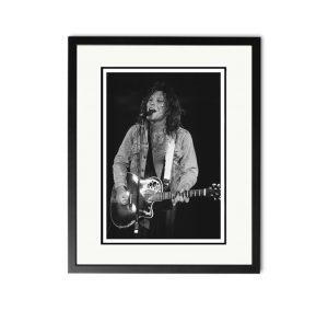 Bon Jovi – 'Rare Limited Edition Fine Art Print'