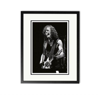 Choirboys / Mark Gable - 'Rare Limited Edition Fine Art Print'-0