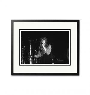 Divinyls / Chrissie Amphlett – 'Rare Limited Edition Fine Art Print'