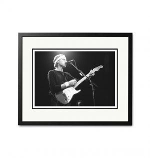 Dire Straits / Mark Knopfler – 'Rare Limited Edition Fine Art Print'