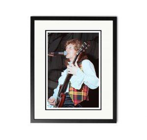 Slade / Noddy Holder – 'Rare Limited Edition Fine Art Print'