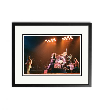 Bad Company - 'Rare Limited Edition Fine Art Print'-0
