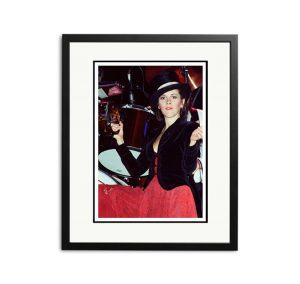Fleetwood Mac / Stevie Nicks – 'Rare Limited Edition Fine Art Print'