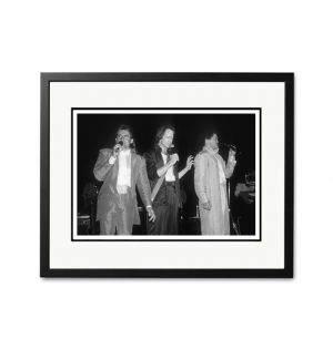Monkees – 'Rare Limited Edition Fine Art Print'
