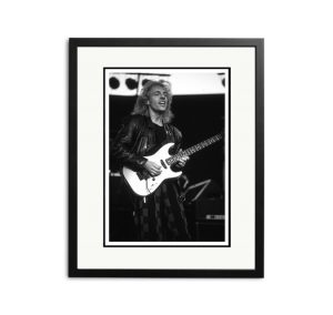 Peter Frampton – 'Rare Limited Edition Fine Art Print'