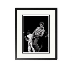 Bruce Springsteen – 'Rare Limited Edition Fine Art Print'