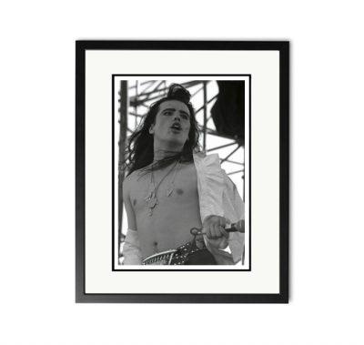 Cult / Ian Astbury - 'Rare Limited Edition Fine Art Print'-0