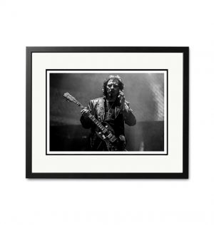 Black Sabbath / Tony Iommi – 'Rare Limited Edition Fine Art Print'