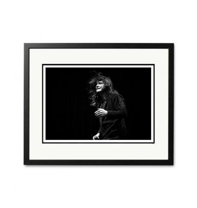 Black Sabbath / Ozzy Osbourne - 'Rare Limited Edition Fine Art Print'-0