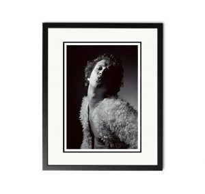 Skyhooks / Shirley Strachan – 'Rare Limited Edition Fine Art Print'