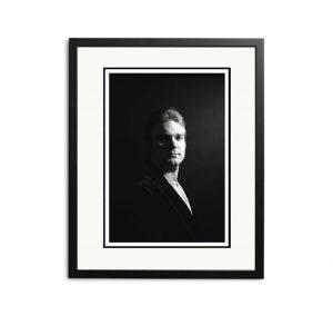 Billy Thorpe – 'Rare Limited Edition Fine Art Print'