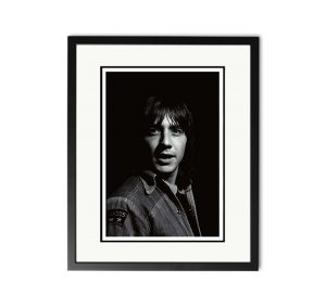 Easybeats / Stevie Wright – 'Rare Limited Edition Fine Art Print'