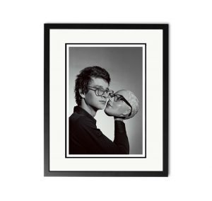 Skyhooks / Red Symons – 'Rare Limited Edition Fine Art Print'