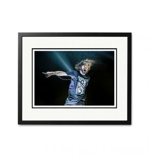 Lamb Of God – 'Rare Limited Edition Fine Art Print'