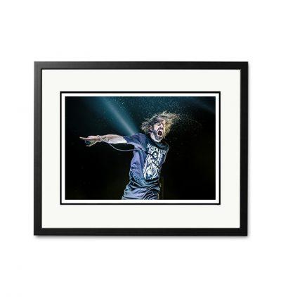 Lamb of God - 'Rare Limited Edition Fine Art Print'-0