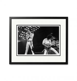 Queen – 'Rare Limited Edition Fine Art Print'