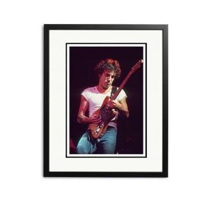 Bruce Springsteen – 'Signed Limited Edition Fine Art Print'