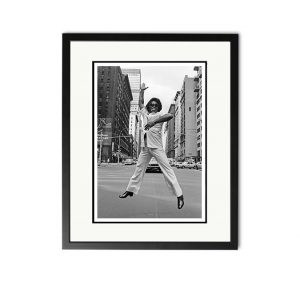 James Brown – 'Signed Limited Edition Fine Art Print'