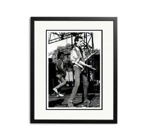 Radiators – 'Rare Limited Edition Fine Art Print'