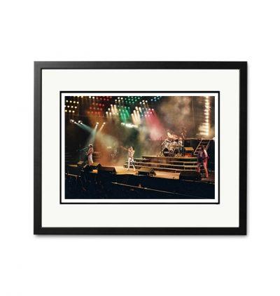 Queen - 'Rare Limited Edition Fine Art Print'-0
