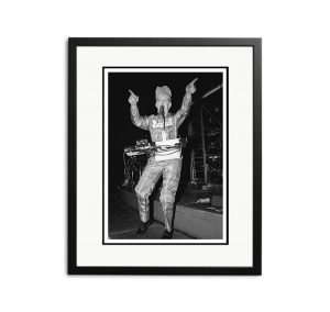 Devo – 'Signed Limited Edition Fine Art Print'