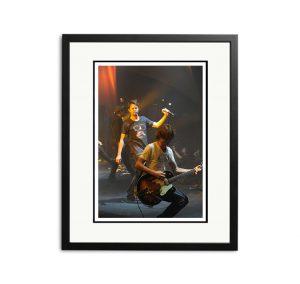 Powderfinger – 'Rare Limited Edition Fine Art Print'