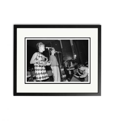 B 52's - 'Signed Limited Edition Fine Art Print'-0