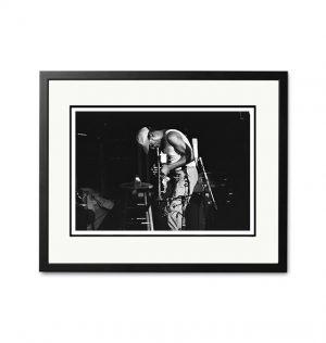 Miles Davis – 'Signed Limited Edition Fine Art Print'